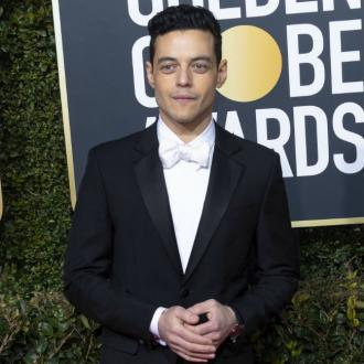 Rami Malek shocked by Oscars nod