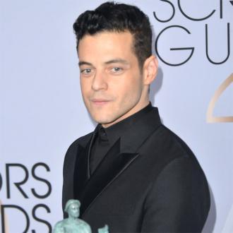 Rami Malek got big break with pizza