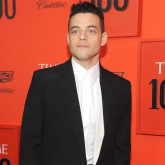Rami Malek Inspired By Freddie Mercury For Bond Role