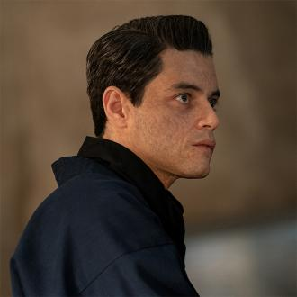 Rami Malek: Safin is a 'formidable adversary' for James Bond