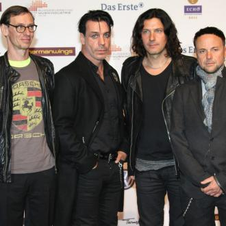 Rammstein join Download line-up