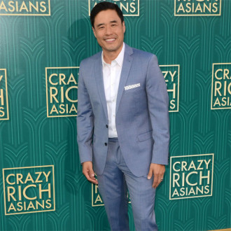 Randall Park unsure about Ant-Man 3 role