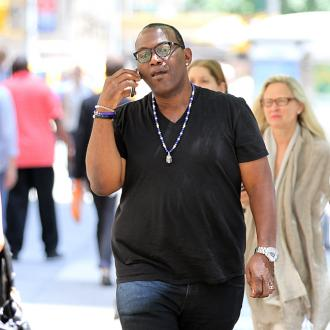 Randy Jackson Quits American Idol