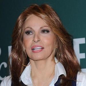 Raquel Welch Blasts Contraception