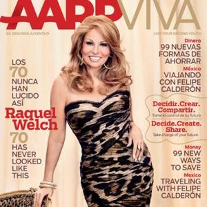 Raquel Welch Has Sympathy For Lindsay Lohan