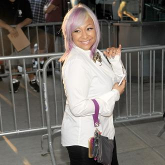 Raven-symoné Greatly Affected By Body Shamers