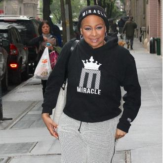 Raven-Symoné permanently joins 'The View'