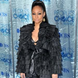 Raven Symone Returns To Tv In State Of Georgia