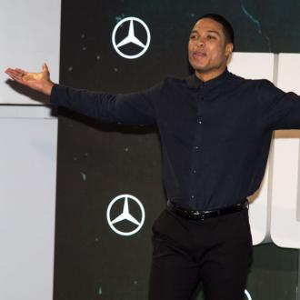 Ray Fisher Wants 'Intimate' Cyborg Movie