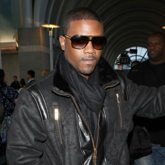 Ray J fights for custody of dog