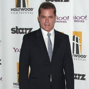 Ray Liotta Never Wanted To Be An Actor
