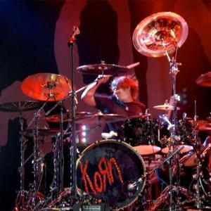 Korn Drummer Wants Big-band Jazz Track