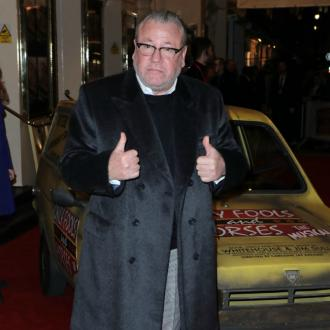 Ray Winstone 'joins Black Widow cast'