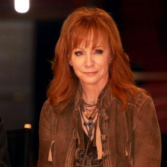 Reba McEntire is looking for love