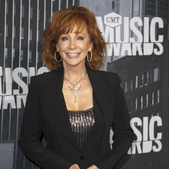 Reba McEntire found love after divorce 'without looking'