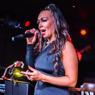 Rebecca Ferguson reunites with Nile Rodgers on No Words Needed