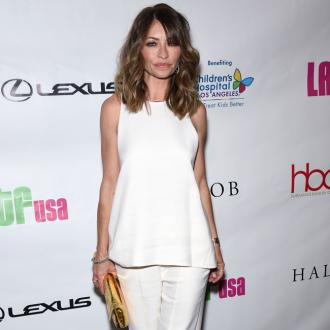 Rebecca Gayheart Gushes About Sexy Brad Pitt