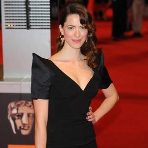 Shadow Dancer Rebecca Hall