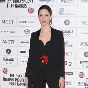 Rebecca Hall For Iron Man 3?
