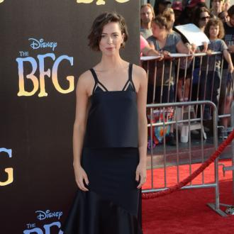Rebecca Hall: I've always wanted to star in an extreme comedy