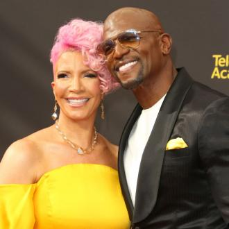 Terry Crews' wife undergoes mastectomy