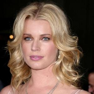 Rebecca Romijn Left Exhausted By Twins