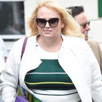 Rebel Wilson 'never thought' she'd launch her own clothing line