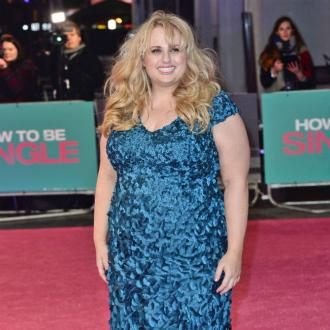 Rebel Wilson Doesn't Think She's Beautiful
