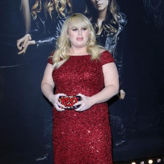 Rebel Wilson got lost on a mountain