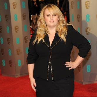 Rebel Wilson wants to help 'plus-size girls' with fashion