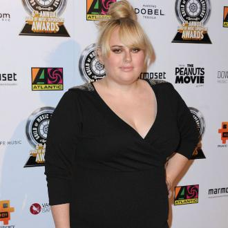 Rebel Wilson didn't have manicures until she was 25
