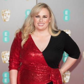 Cats star Rebel Wilson teases flop film at BAFTA Awards