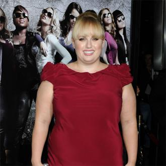 Rebel Wilson Had 'Stripper' Dance Lessons
