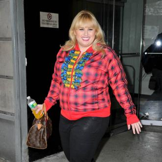 Rebel Wilson and Matt Lucas host hot tub parties