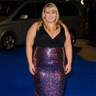 Rebel Wilson: I Have 'Zero Fashion Sense'