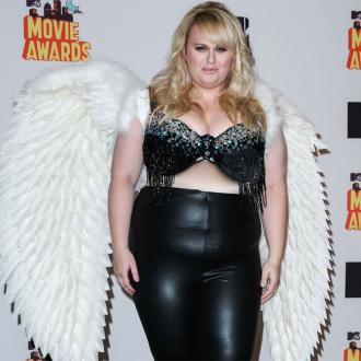 Rebel Wilson: Victoria's Secret Models Aren't The 'Best' Role Models