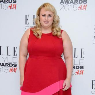 Rebel Wilson gets mad with Matt Lucas' musical songs