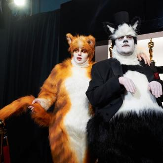Cats movie sweeps Razzie Awards