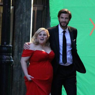 Rebel Wilson didn't expect Liam Hemsworth to be funny