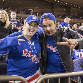 Rebel Wilson and Mickey Gooch Jr. split