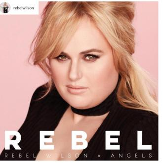 Rebel Wilson will launch a plus size fashion range this year