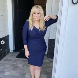 Rebel Wilson shares weight loss update