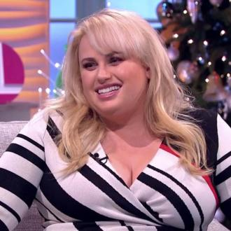 Rebel Wilson teases Pitch Perfect spin-off