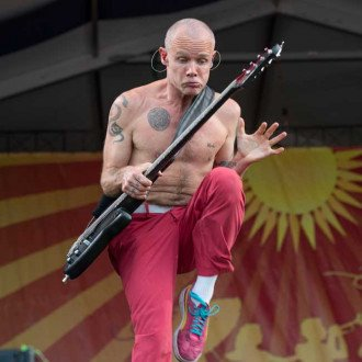Red Hot Chili Peppers to sell entire music catalogue for in excess of $140m