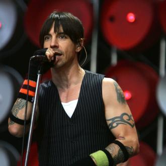 Red Hot Chili Peppers Close Coachella