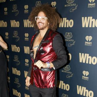 Redfoo won't leak nude photos