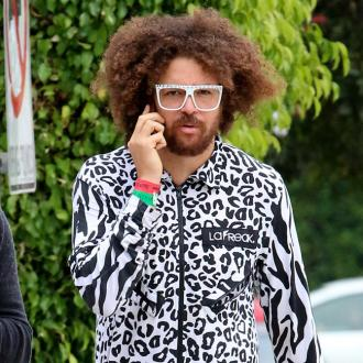 Redfoo loves twerking