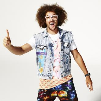 Redfoo Vows To Show 'Romantic' Side On Lp