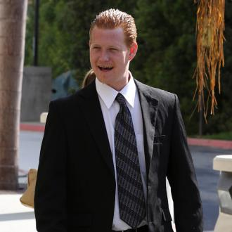 Redmond O'Neal released from rehab