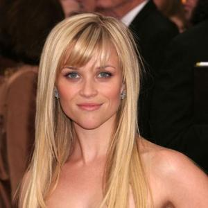 Reese Witherspoon Loves Having 'Hot' Co-stars